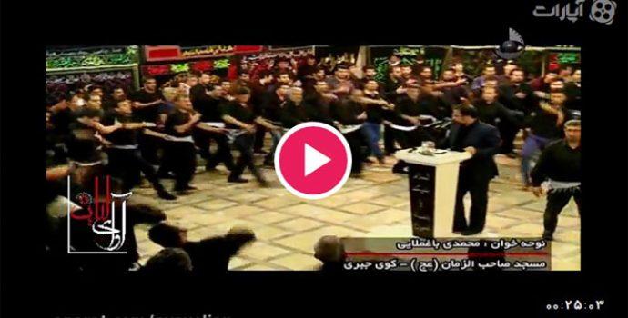 اربعین ۱۳۹۳ – عباس محمدی باغملایی