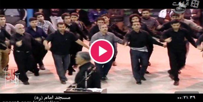 اربعین ۱۳۹۲ – حاج عبدالحمید دشتی فرد