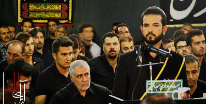 محرم ۱۳۹۶ – سید رضا سجادی