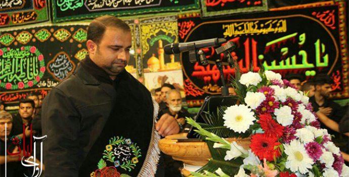 محرم ۱۳۹۶ – عباس محمدی باغملایی