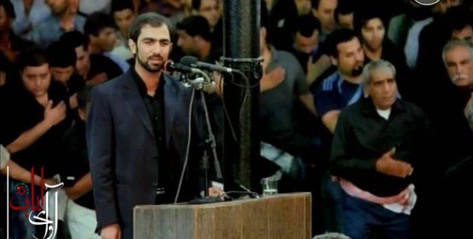 عاشورا ۱۳۹۱ – حسینیه زیارتی ها
