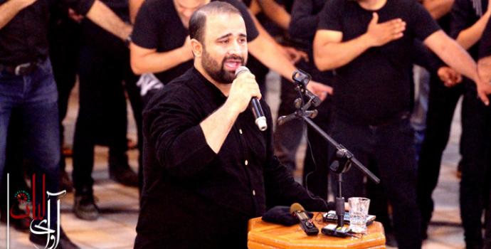رمضان ۱۳۹۸ – عباس محمدی باغملایی