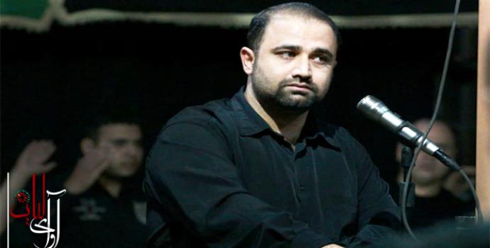 فاطمیه ۱۳۹۷ – عباس محمدی باغملایی