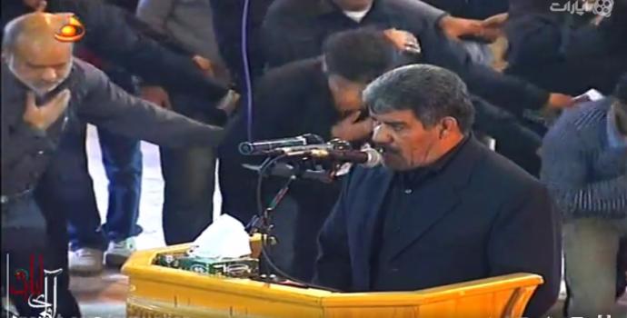 اربعین ۱۳۸۹ – احمدی باغکی