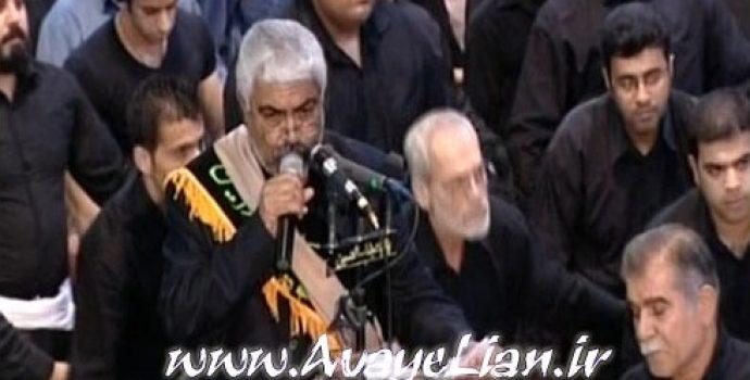 محرم ۱۳۹۳ – حاج اسماعیل ایراندوست
