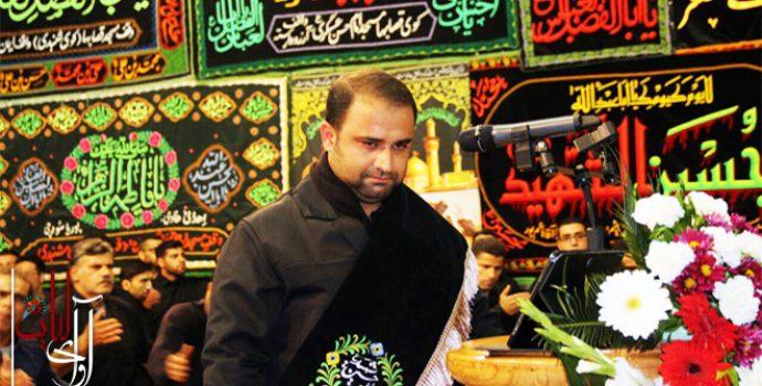 صفر ۱۳۹۵ – عباس محمدی باغملایی