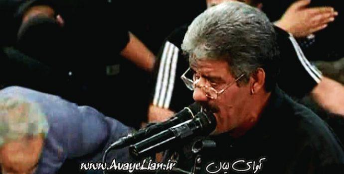 اربعین ۱۳۹۴ – حاج عبدالرضا احمدی باغکی