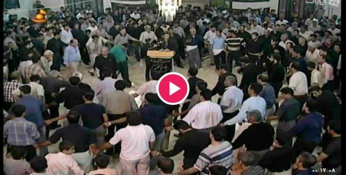 رمضان ۱۳۸۹ – ایمان میرشکاری
