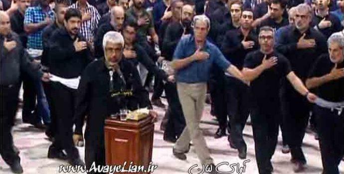 اربعین ۱۳۹۴ – حاج اسماعیل ایراندوست