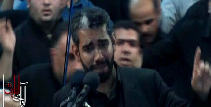 محرم ۱۳۹۶ – حاج مصطفی ساعدی