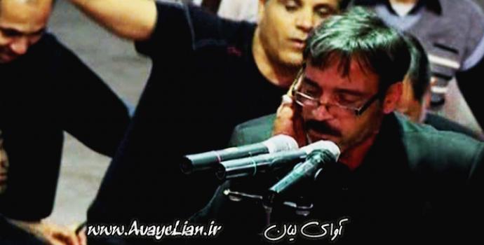 محرم ۱۳۹۴ – ناصر رسول نژاد